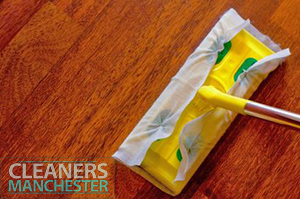 Cleaners Kearsley BL4