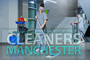 Cleaners Newton Heath M10, M40