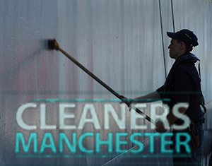 Cleaners Padiham BB12