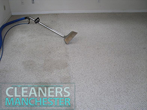 Cleaners Daresbury WA4