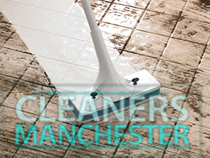 Cleaners Anderton with Marbury