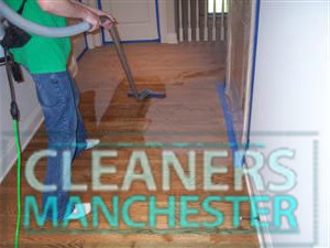 Cleaners Lacey Green