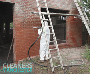 Cleaners Wallasey CH44