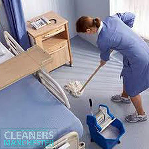 Cleaners Great Mitton BB7