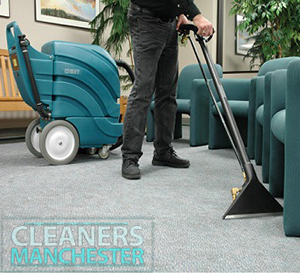 Cleaners Nether Alderley SK10
