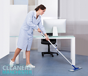 Cleaners Langho BB6