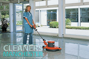 Cleaners Great Sutton CH66