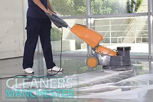 Cleaners Goosnargh PR3