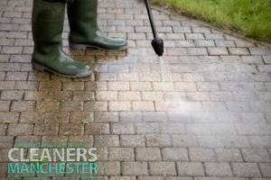 Cleaners Royton OL2