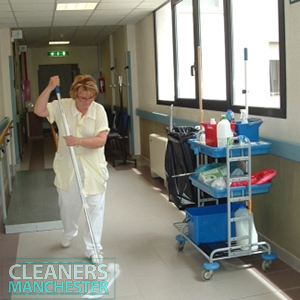 Cleaners Rishton BB1