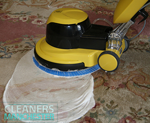 Cleaners Salesbury BB1