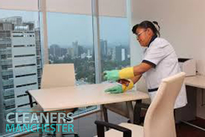 Cleaners Pendlebury M27