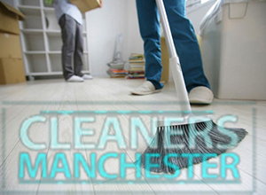 Cleaners Great Crosby