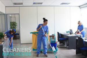 Cleaners Salterforth BB18