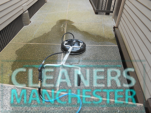 Cleaners Salwick