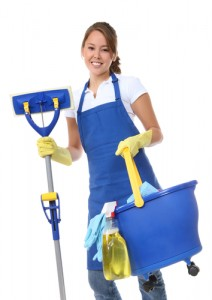 Contact Cleaners Manchester