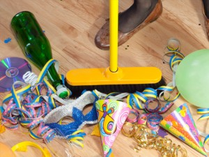 AfterPartyCleaning Manchester
