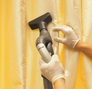 Curtain Cleaning Manchester