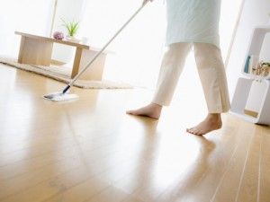Floor Cleaning Manchester