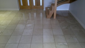 Hard Floor Cleaning Manchester