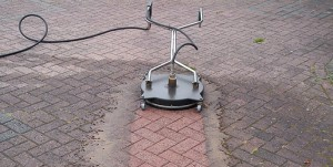 Patio Cleaning Manchester