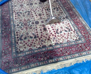 Rug Cleaning Manchester